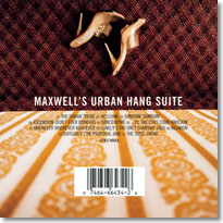 Maxwell's Urban Suite